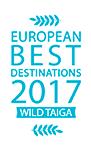 european best destinations wild taiga